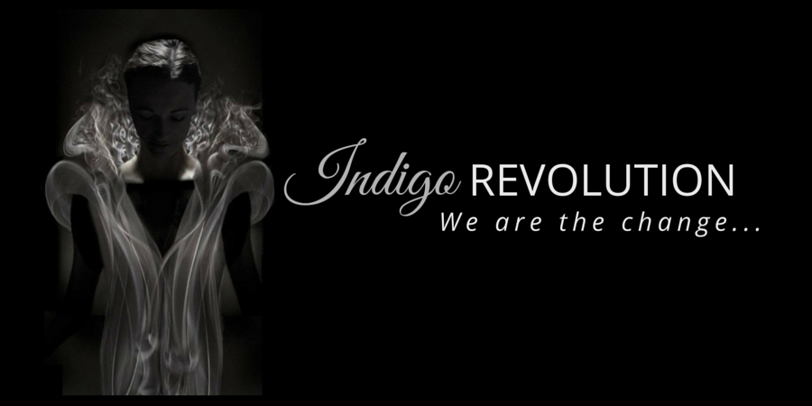 The Indigo Revolution